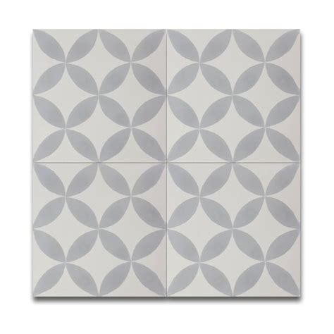 gray cement tile 105 best cement tile images on bathroom 1315