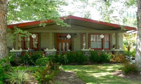 modern bungalow style homes california bungalow style