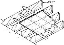 ceiling joist article about ceiling joist by the free
