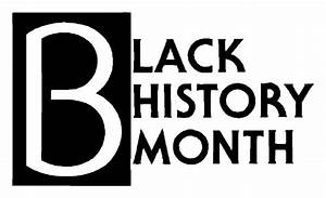 Black History Month Clip Arty – Cliparts