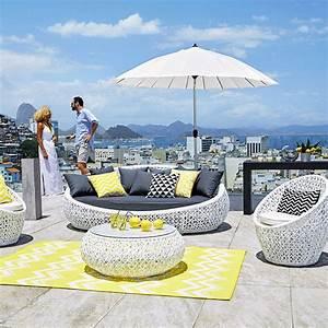 Maison Du Monde Table Jardin : emejing table salon de jardin maison du monde ideas ~ Teatrodelosmanantiales.com Idées de Décoration
