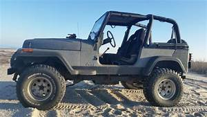 93 Jeep Wrangler Yj For Sale  Photos  Technical