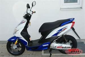Yamaha Jog R 2011 Specs And Photos