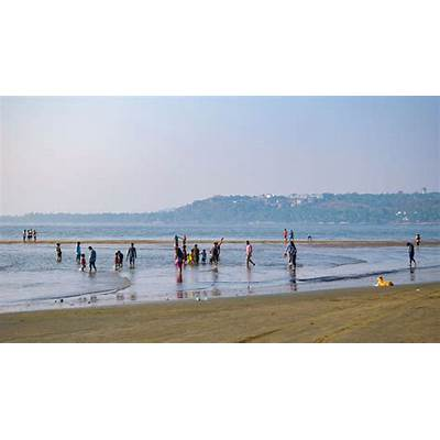Miramar Beach Goa|Why Visit|Photos|Videos|Tips - HOHO Goa