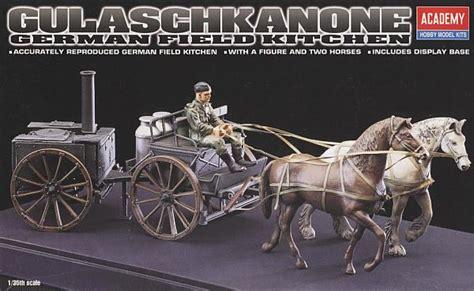 Gulaschkanone - German Field Kitchen Academy 1322