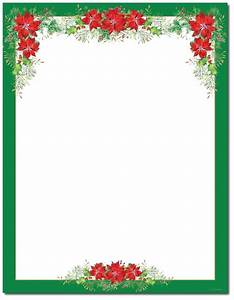Free Holiday Borders For Microsoft Word