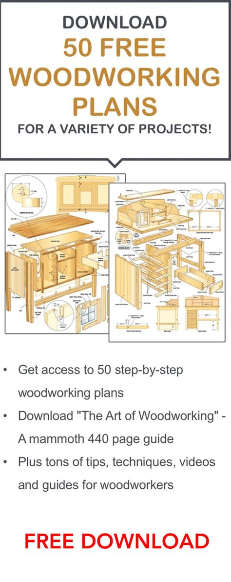 woodworking projects woodworking plans