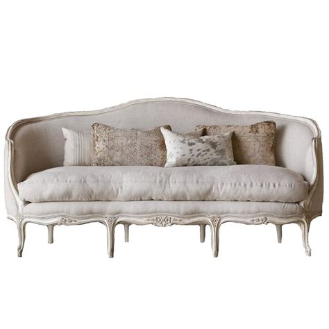 curved settees and sofas curved louis xv sofa sofas and settees