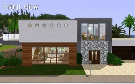 chambre sims 3 chambre moderne sims 4 design de maison