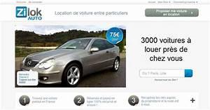 Louer Vehicule Particulier : louer votre voiture pendant les vacances zilok auto s 39 en charge ~ Medecine-chirurgie-esthetiques.com Avis de Voitures