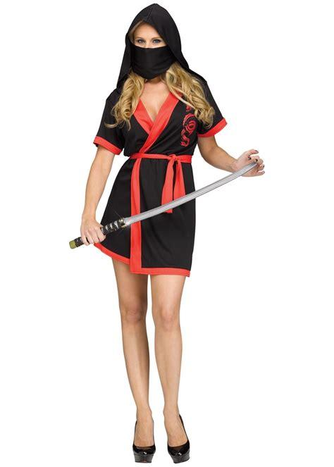 ninja robe women costume professional costumes