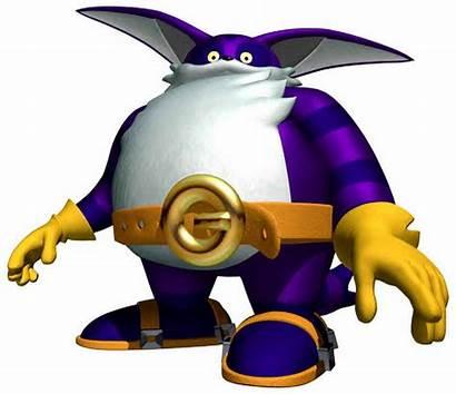 Sonic Cat Character Hedgehog Series He