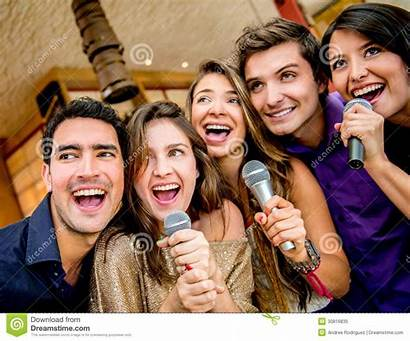 Singing Karaoke Happy Mask Face Sing Covid