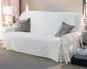 Recouvrir Un Canapé En Cuir : recouvrir un canape en cuir canap id es de d coration ~ Premium-room.com Idées de Décoration