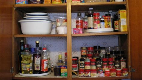 How To Organise A Pantry Cupboard by Make Your Cupboard More Organised By Keeping Everything