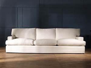 Canapé Haut De Gamme Tissu : canap tissu haut de gamme penthouse 2 5 3 places au ~ Premium-room.com Idées de Décoration