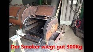 Smoker Bauanleitung Pdf : mein smoker eigenbau youtube ~ Orissabook.com Haus und Dekorationen
