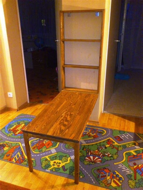 diy craft down flip table do it yourself home projects from white lots of diy projects i