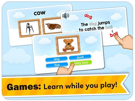 Monkey Junior Learn To Read English, Spanish&more  Android Apps On Google Play
