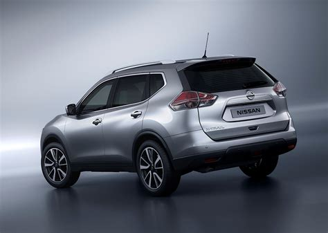 Carsguide family reviewer nedahl stelio had this to say at the time: NISSAN X-Trail (T32) specs & photos - 2014, 2015, 2016 ...