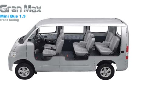 Daihatsu Gran Max Mb Modification by Harga Mobil Grand Max Spesifikasi Dan Review Fitur Andalan