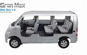 Harga Mobil Grand Max  Spesifikasi Dan Review Fitur Andalan