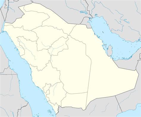 خريطة موقع المطار   المرسال