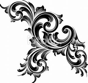 104 best images about Scrolls, Filigree and other designs ...