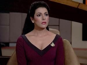 Star Trek-The Next Generation images Deanna Troi wallpaper ...