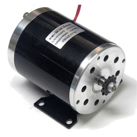 Motor Electric 24v by My1020 500w 24v Brushed Dc Motor 2500 Rpm