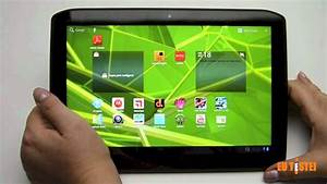 Motorola Xoom 2 : tablet motorola xoom 2 3g mz616 resenha brasil youtube ~ Yasmunasinghe.com Haus und Dekorationen