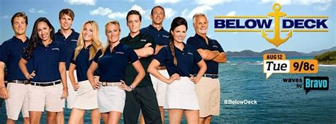 Below Deck Season 2 Series by 1000 Images About Tv Shows On