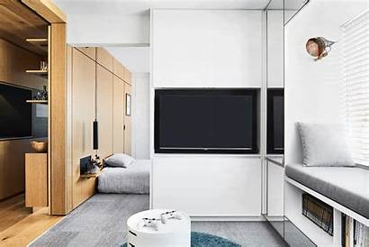 Apartment Tiny Micro Office Richmond Space Living