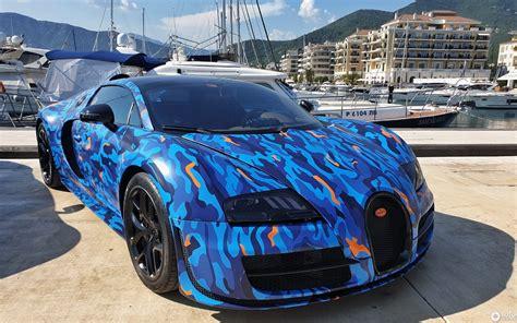 Since its launch in 2005, the bugatti veyron has been regarded as a supercar of superlative quality. Bugatti Veyron 16.4 Grand Sport Vitesse Rembrandt Bugatti ...