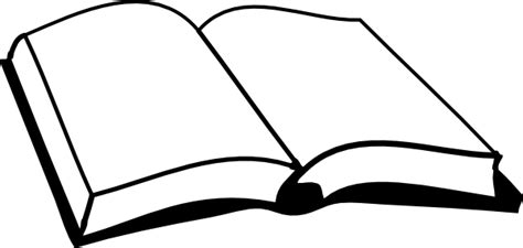open book clipart open book clipart black and white clipart panda free