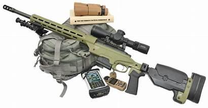 Rifle Hide Saber M700 Ert Apo Edition