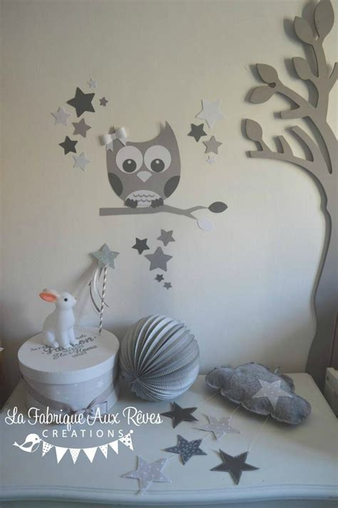 déco chambre bébé mixte idee chambre bebe mixte