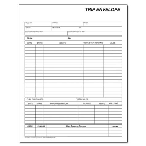 company report card template truck driver trip report template clergy coalition