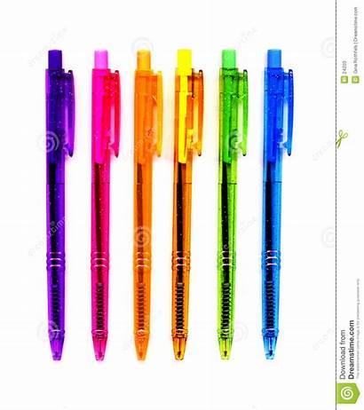 Pens Neon