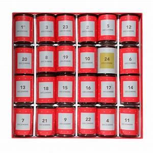 Calendrier De L Avent Maison : calendrier de l 39 avent maison fouquet ~ Preciouscoupons.com Idées de Décoration