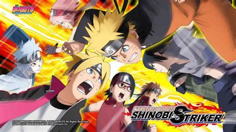 Shinobi Striker Review
