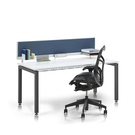 herman miller desk l herman miller sense desk