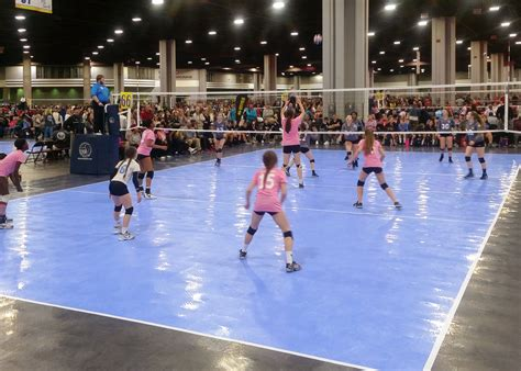 Teams Competing At The Big South National Qualifier