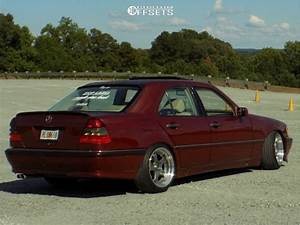 1999 Mercedes Benz C280 Mst Mt07 Fk Streetline Coilovers
