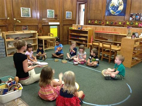 Music institute of chicago musikgarten classes build fundamental music skills by revisiting songs, stories and dances from session to session. music class | Austin Children's Montessori