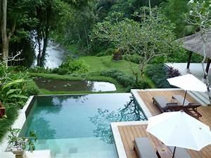 Infinity Pool Bauen : wonderful resort design in bali as four seasons housebeauty ~ Frokenaadalensverden.com Haus und Dekorationen