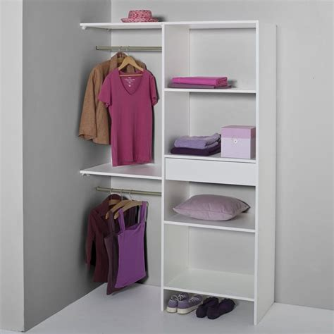 petit meuble chambre besoin d 39 un petit dressing les solutions