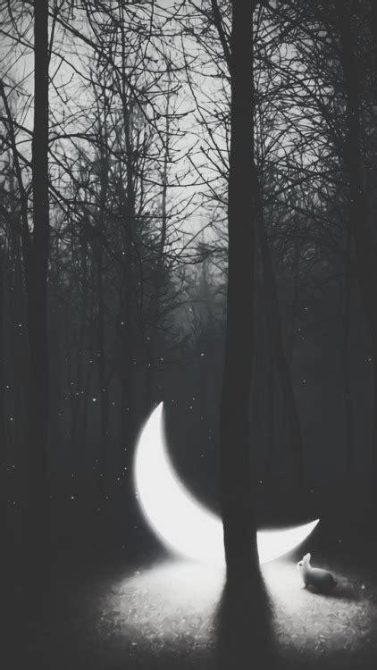 papel de parede preto  branco tumblr
