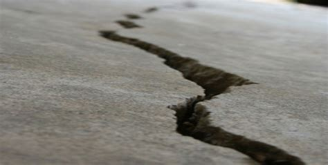 Floor Crack repair: Specialists in Floor Crack Repair