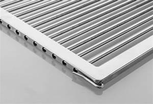 Tole Aluminium 2mm : 0 5 2mm acier inox bande de t le m tallique va v2a clair ~ Nature-et-papiers.com Idées de Décoration